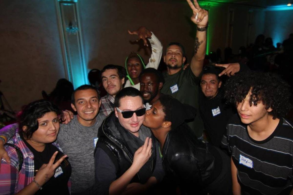 The Tamale Wars Dinner & Dance for LGBT Youth