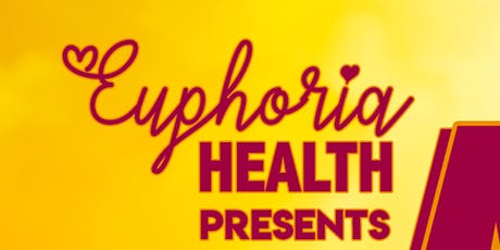 Euphoria Health SPA| MASSAGE THERAPY | @EuphoriaHealthGroup tickets