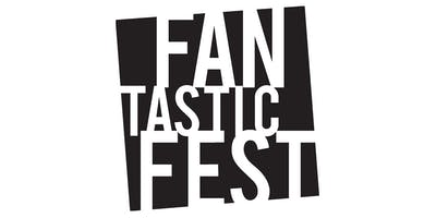 Fantastic Fest 2019 SECOND HALF Badge