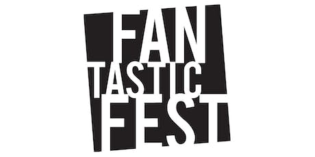 Fantastic Fest 2019 SECOND HALF Badge tickets