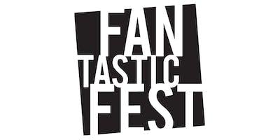 Fantastic Fest 2019 FAN Badge
