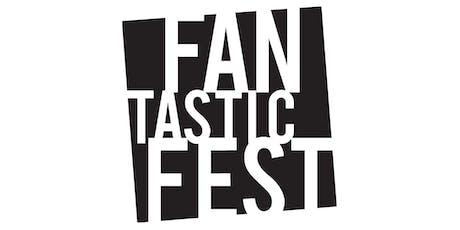 Fantastic Fest 2019 FAN Badge tickets