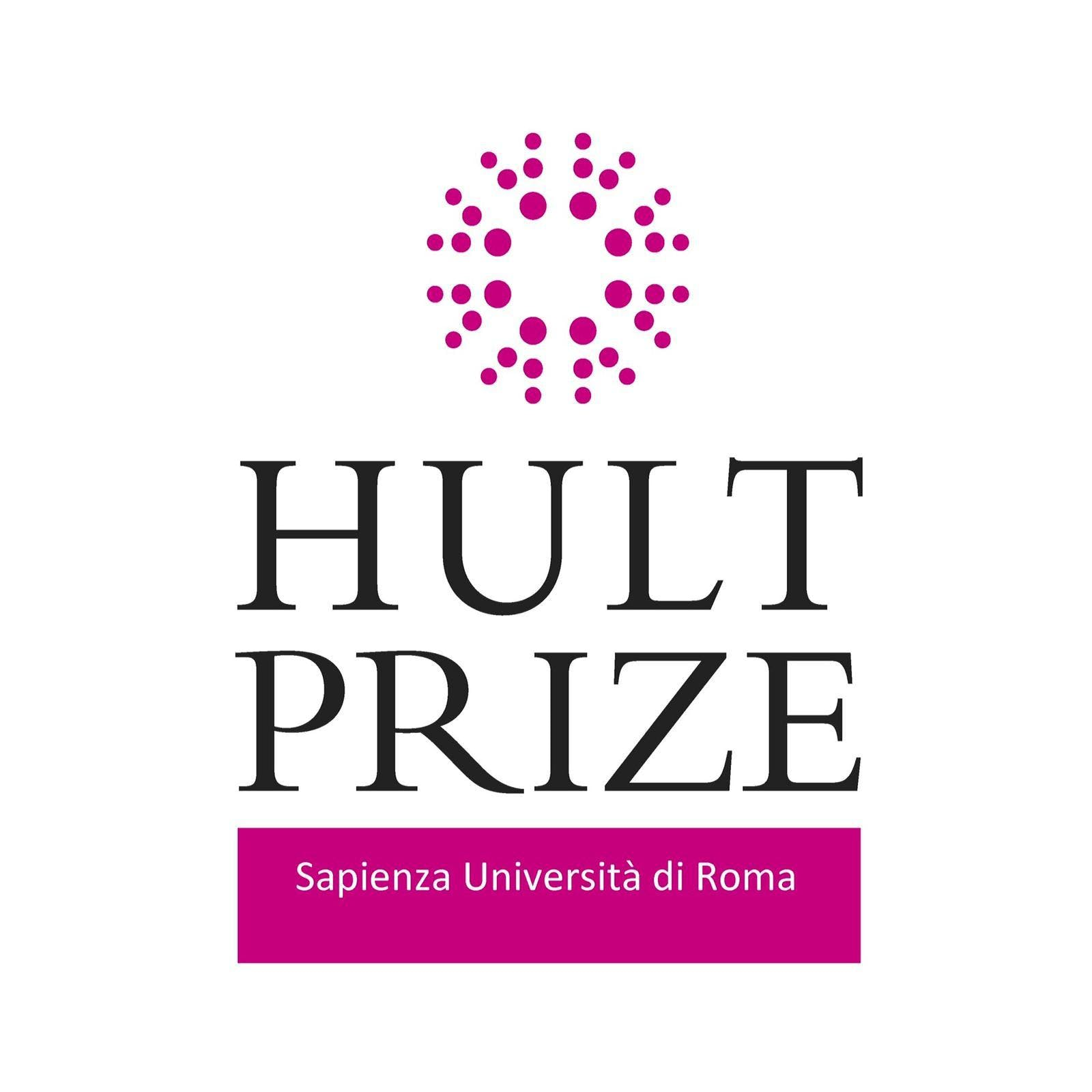 HULT PRIZE 2019 AT SAPIENZA UNIVERSITÀ DI ROM