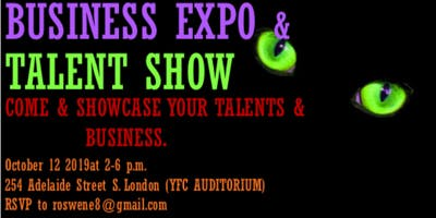 BUSINESS EXPO & TALENT SHOW 2019