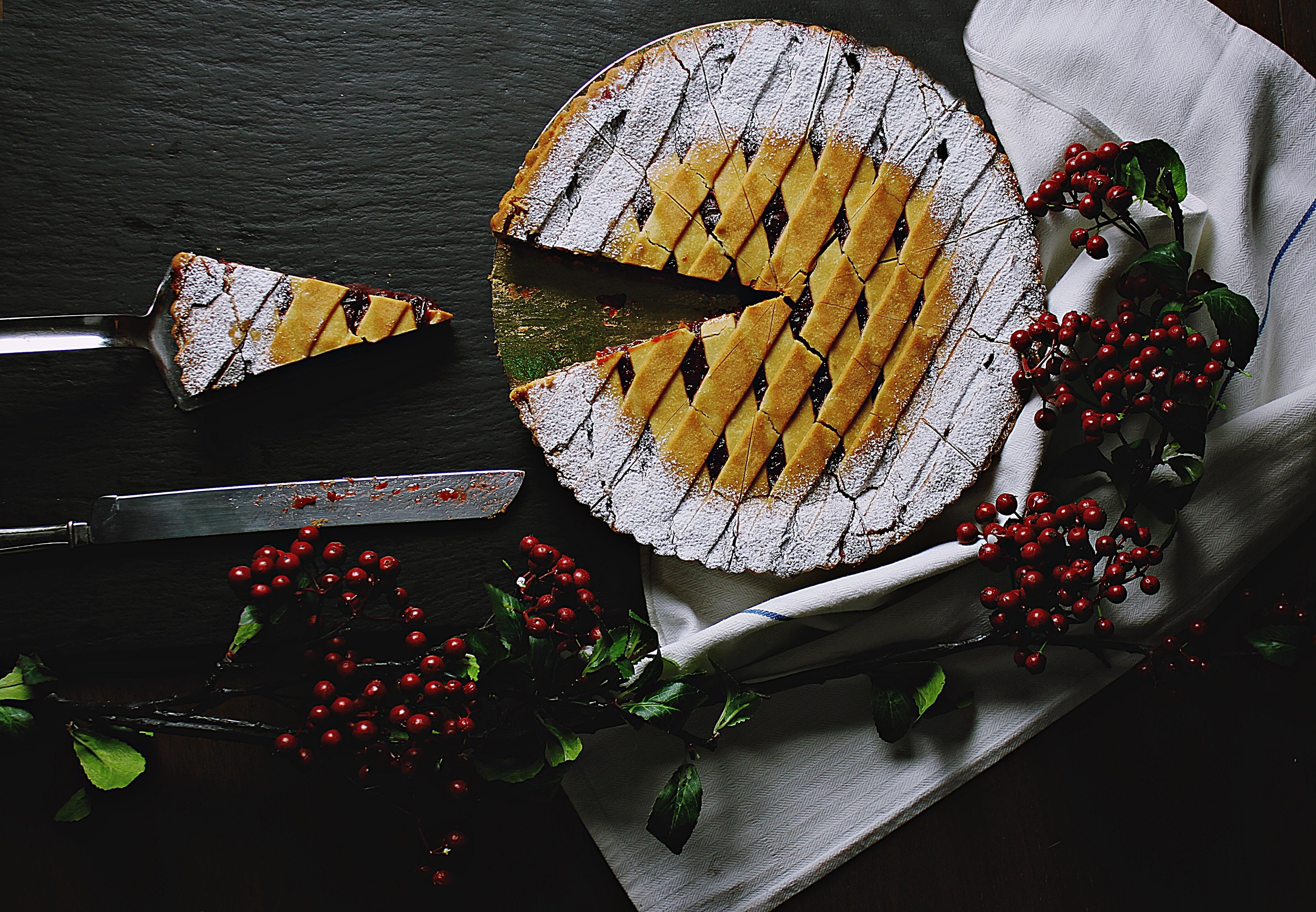 Healthful Holiday Pies Benefit Workshop to Support the World Wildlife Fund