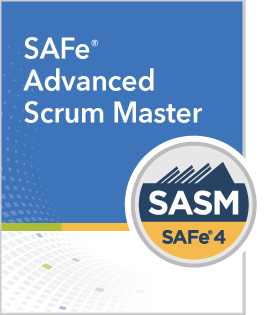 SAFe Advanced Scrum Master training