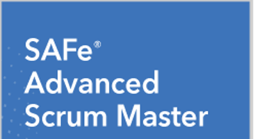 Agilista.me SAFe Advanced Scrum Master training