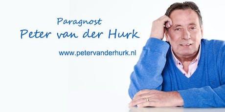 Dichtbij Tour Peter van der Hurk / Enschede (OV) Tickets