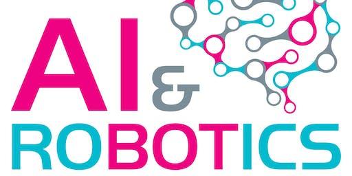 AI & Robotics Conference & Showcase