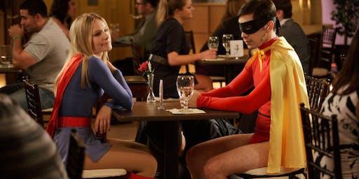speed dating jerez