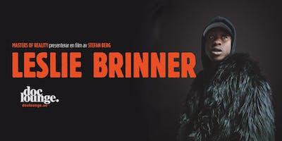 """Movie + Breakfast: \""""Leslie Brinner\"""" (Dec 11)"""