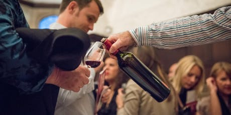 The Oxford Wine Festival 2019 (Friday Evening) tickets