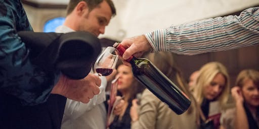 The Oxford Wine Festival 2019 (Friday Evening)