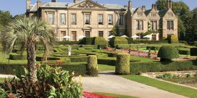 Coombe Abbey Hotel Wedding Show