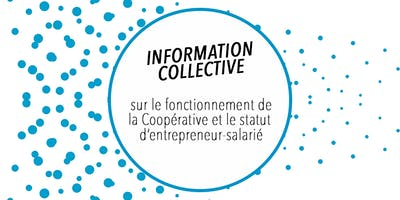 CAE CLARAbis - Réunions d'informations collectives