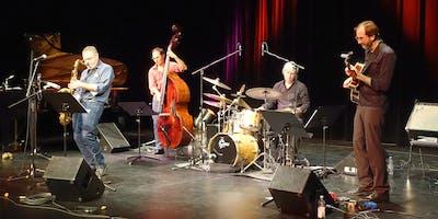 Konzertreihe Jazz im Kino: Peter Linhart Quartett