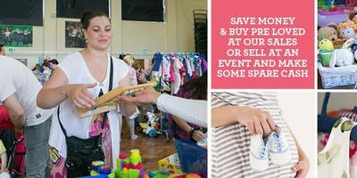 Lots for Tots Sale - Hayes
