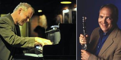 Konzertreihe Jazz im Kino: Ken Peplowski & Christof Sänger