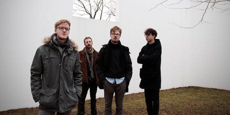 Konzertreihe Jazz im Kino: Simon Below Quartett Tickets