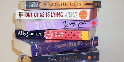 Teenage Book Club (Kingsfold)