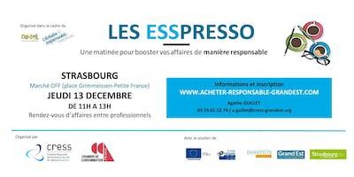 Les ESSpresso
