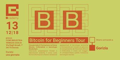 Bitcoin for Beginners Gorizia