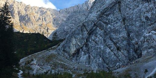 24h Trophy Alpenwelt Karwendel - wo Natur von Herzen kommt!