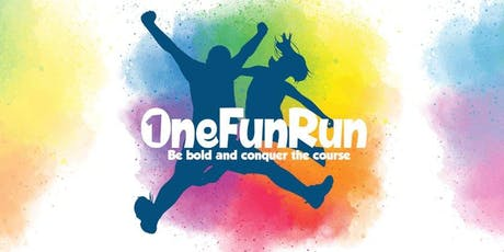 One Fun Run Midlands tickets