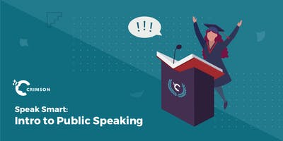 Speak Smart:  Intro to Public Speaking (Bangkok)