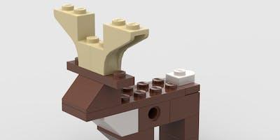 Atelier: Déco-Lego