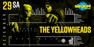 Airport presents The YellowHeads