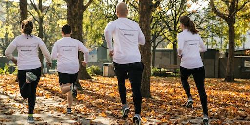 5K Group Run