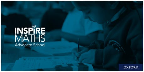 Inspire Maths Advocate School Open Morning (Oldham) tickets