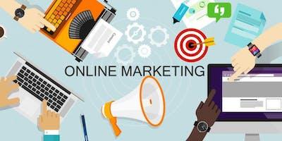 Envoker Online Marketing Event