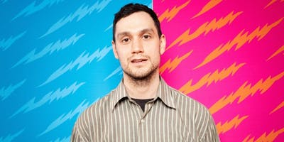 Nick Nemeroff - January 17, 18, 19 at The Comedy Nest