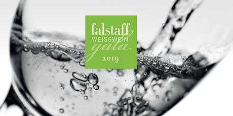 Falstaff Weissweingala 2019 Tickets
