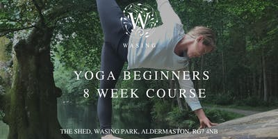 January Yoga Beginners Course