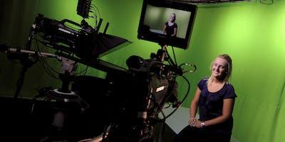 Media Engagement Workshop