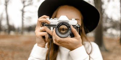 One-Day Basic Photography Workshop in Wageningen