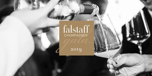 Falstaff Champagnergala 2019 - Fachbesucher SOLD OUT