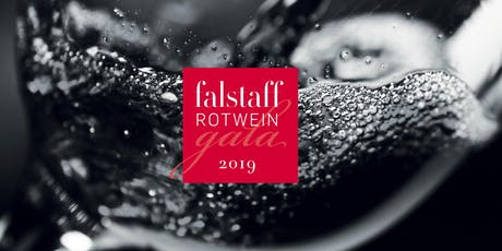 Falstaff Rotweingala 2019 tickets