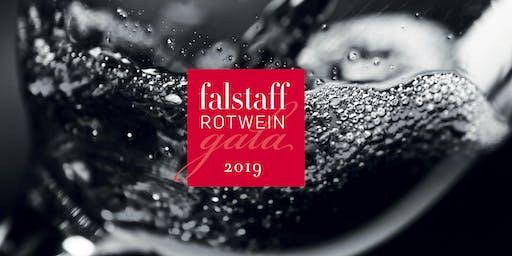 Falstaff Rotweingala 2019 - Fachbesucher