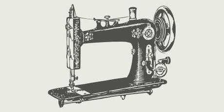 Sewing Machine Basics tickets
