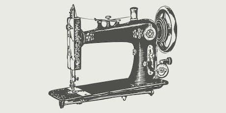 Sewing Machine Basics tickets