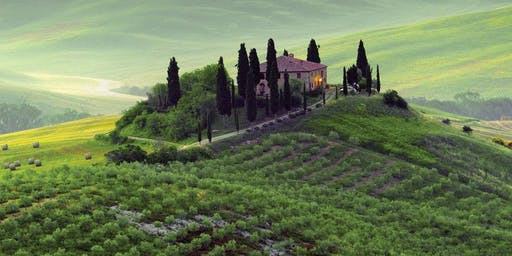 DISCOVER Wines of Italy (SOLD OUT)