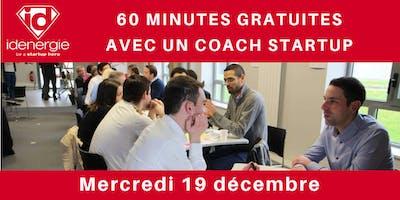 60 mn gratuites avec un coach startup ! #7