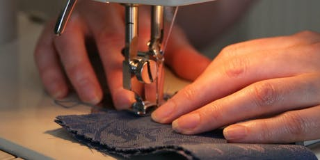Sewing for the Terrified (2-Day Intensive) tickets