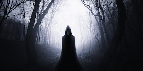 Ghost Of Hammersmith- Silent Disco Walking Tour #silenttours #hammersmithlondon  tickets