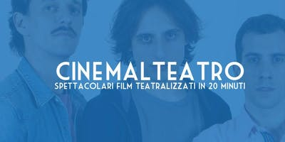 CINEMALTEATRO - Loris Fabiani