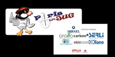 Soirée Langages pour tous ... les IDE (11/12/18)